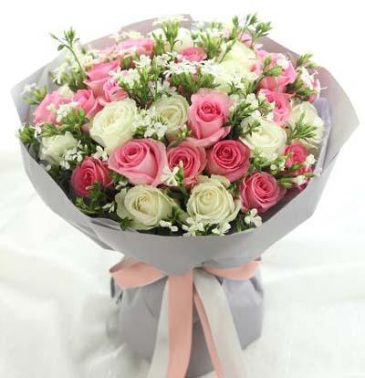 双子座守护花-订花人鲜花